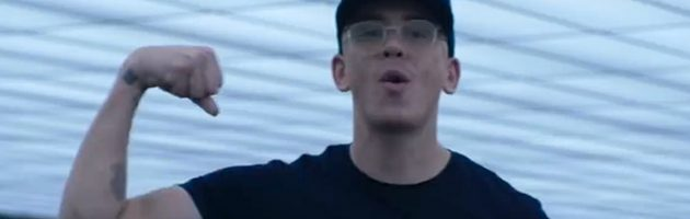 LISTEN: Logic dropt album 'No Pressure'