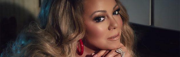 Mariah Carey komt met video voor 'GTFO'