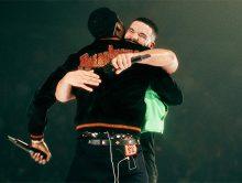 Drake 'Don't Matter To Me' nieuwe single 'Scorpion'