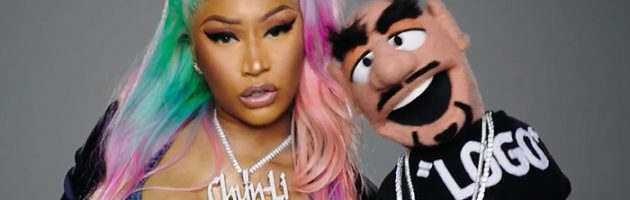 Nicki Minaj dropt video 'Barbie Dreams'