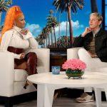 Nicki Minaj geeft 150.000 dollar van Walmart aan studenten