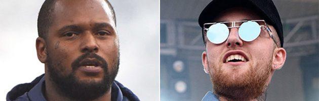ScHoolboy Q stelt album uit om dood Mac Miller