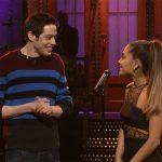 Ariana Grande en Pete Davidson uit elkaar
