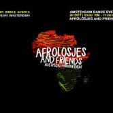 Afrolosjes & Friends