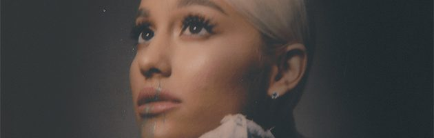 Ariana Grande kondigt Sweetener World Tour aan