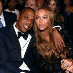 Jay-Z en Beyonce bleven zitten tijdens volkslied