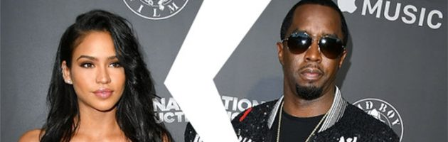 Diddy en Cassie uit elkaar