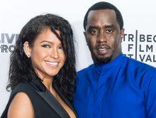 Diddy draagt 'Lady In My Life' op aan ex Cassie
