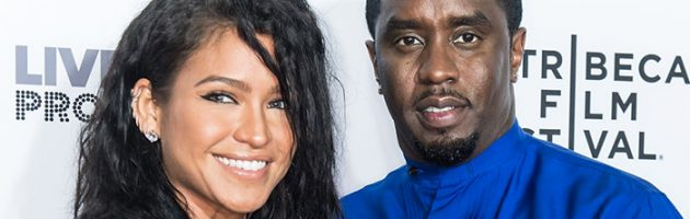 Diddy draagt 'Lady In My Life' op aan ex Cassie
