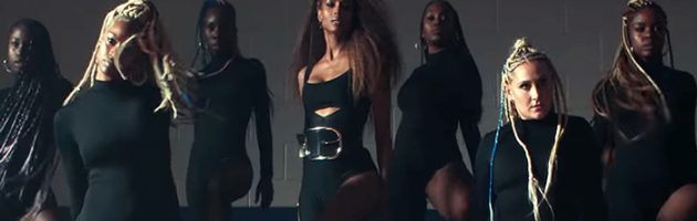 Ciara released video voor 'Dose'