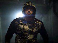 Eminem released video voor soundtrack 'Venom'