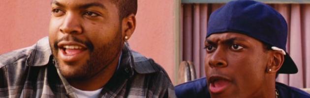 Ice Cube komt na acht jaar met nieuw album