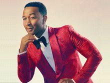 John Legend brengt nieuw album in de zomer