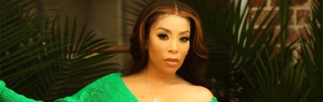 K. Michelle kondigt nieuw album 'FAB' aan
