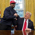 President Donald Trump zet zich in voor vrijlating A$AP Rocky