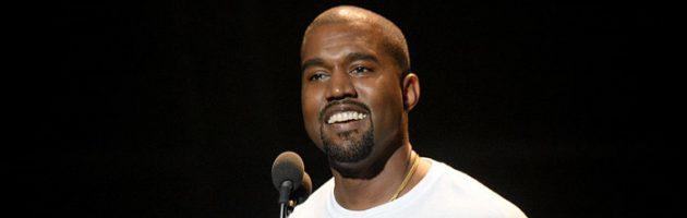 Kanye West neemt afstand van politieke uitspraken