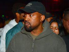 Kanye West verwijdert social media-accounts WEER
