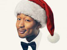 John Legend komt met nieuw Kerst-album
