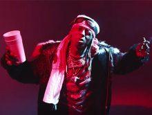 Lil Wayne dropt nieuwe track Sleepless