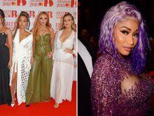 Little Mix komt met 'Woman Like Me' met Nicki Minaj