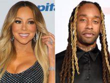 Mariah Carey brengt nieuwe single 'The Distance'