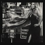 Mariah Carey releast eerste single 'With You'