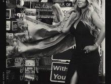 Mariah Carey releast eerste single 'With You'