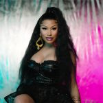 Nicki Minaj schittert in Jason Derulo's 'Goodbye' video