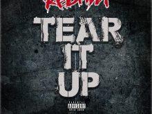 Redman dropt nieuwe clip 'Tear It Up'