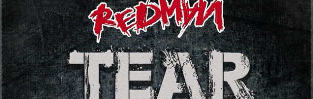 Redman dropt nieuwe clip 'Tear It Up'