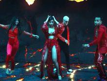 DJ Snake brengt video 'Taki Taki' met Selena Gomez en Cardi B