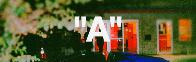 Usher dropt nieuw album 'A'