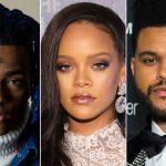 Nieuwe collabs XXXTentacion en Rihanna / The Weeknd onderweg