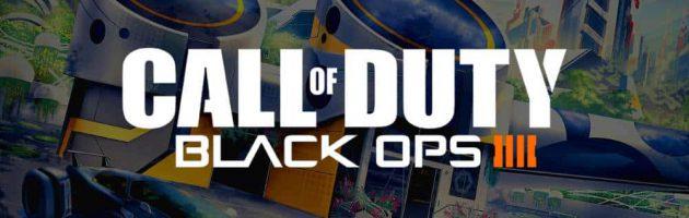 Call of Duty's classic 'Nuketown' nu beschikbaar in Black Ops 4