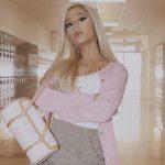 Ariana Grande laat teaser video 'thank u, next' zien