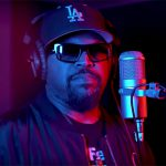 Ice Cube released 'Arrest The President'