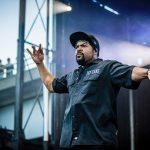 Ice Cube laat voorproefje 'Arrest The President' horen