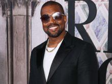 Kanye West stelt release 'Jesus is King' officieel uit