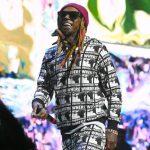 Lil Wayne dropt drie nieuwe tracks