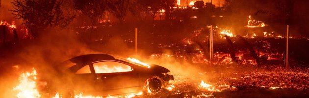 Iggy Azalea en Will Smith vrezen voor natuurbranden