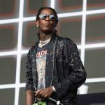 Young Thug beschoten in drive-by shooting