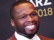 Video: 50 Cent gooit met stoel en tafel tijdens gevecht