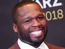 50 Cent tekent deal met Netflix