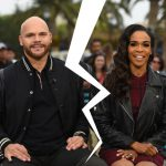 Michelle Williams en Chad Johnson uit elkaar