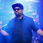 Ice Cube op bezoek bij 'The Tonight Show' met Jimmy Fallon