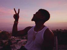 Usher schikt in herpes-zaak