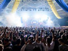 Raadsvragen SP Amsterdam na 'overlast' Valhalla Festival