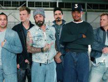 Chance the Rapper met Backstreet Boys in Super Bowl-advertentie voor Doritos