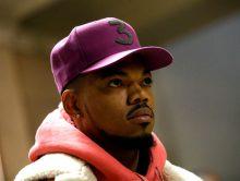 Chance the Rapper heeft spijt van samenwerking R. Kelly