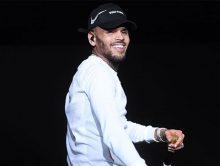 Chris Brown werkt weer met Tyga en J. Balvin